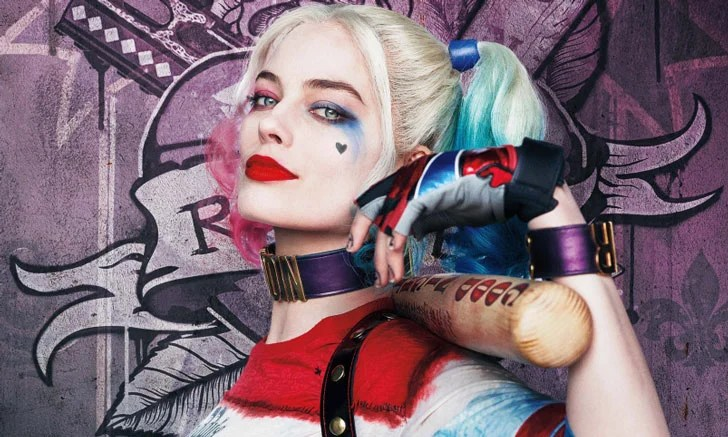 Harley Quinn Cosplay - Idéias de Cosplay para meninas