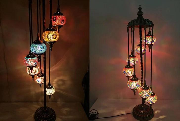 40+ Cool Floor Lamps That Are Unique