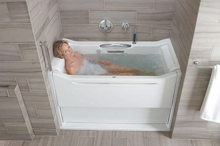 Kohlers Walk In Bathtub Awesome Stuff 365