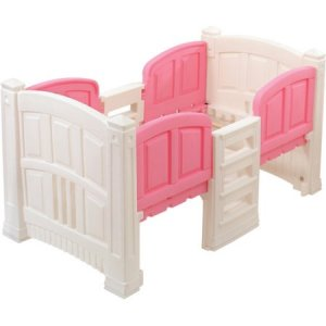 Step2 Girl�s Loft and Storage Twin Bed Review