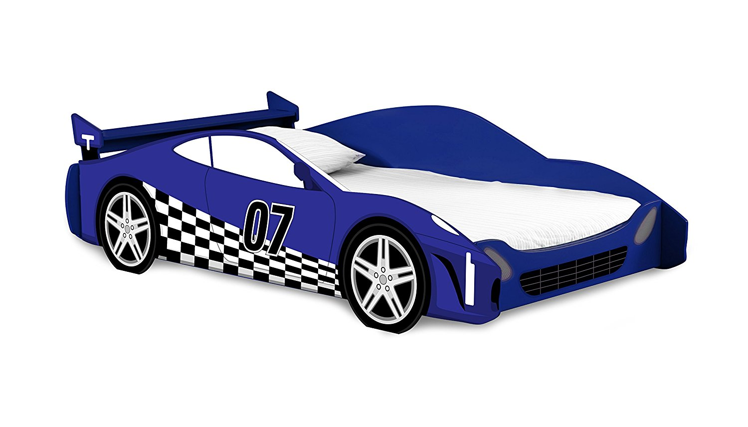 legar kids furniture race car bed review
