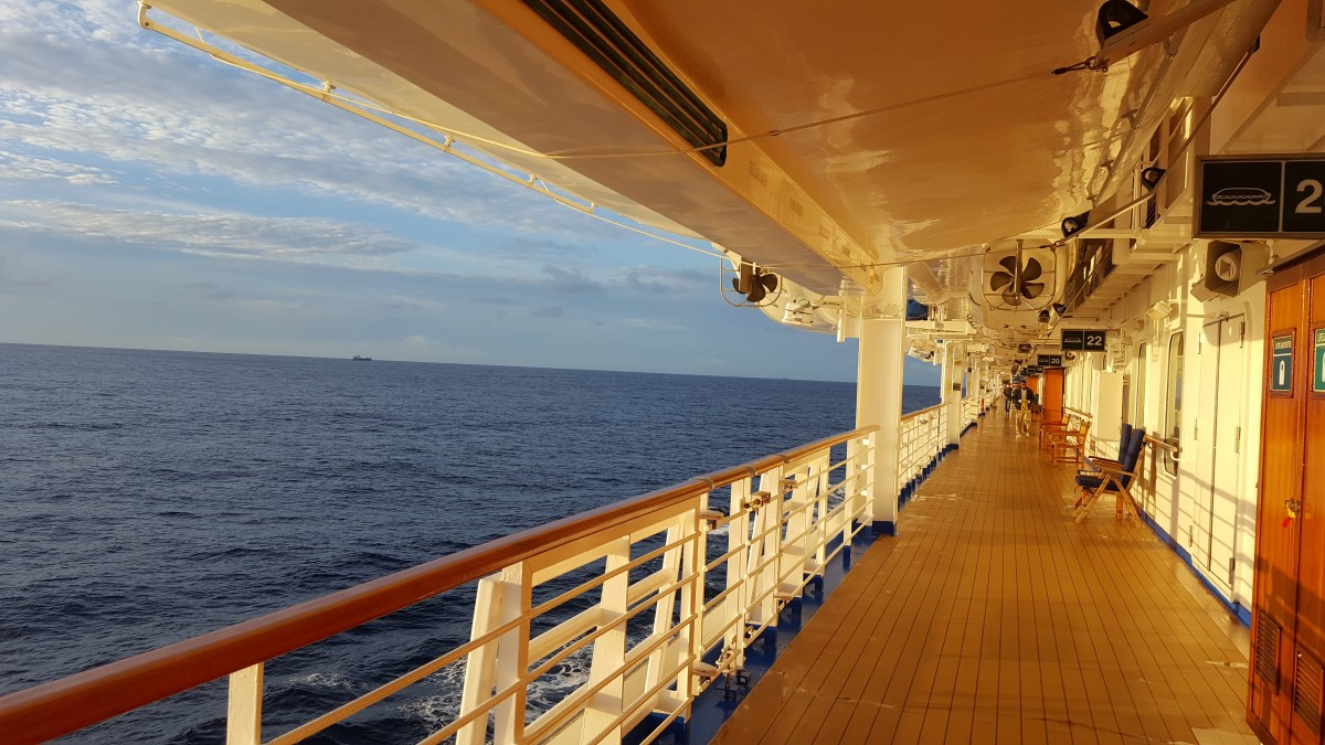 12 Reasons for a Cruise Holiday