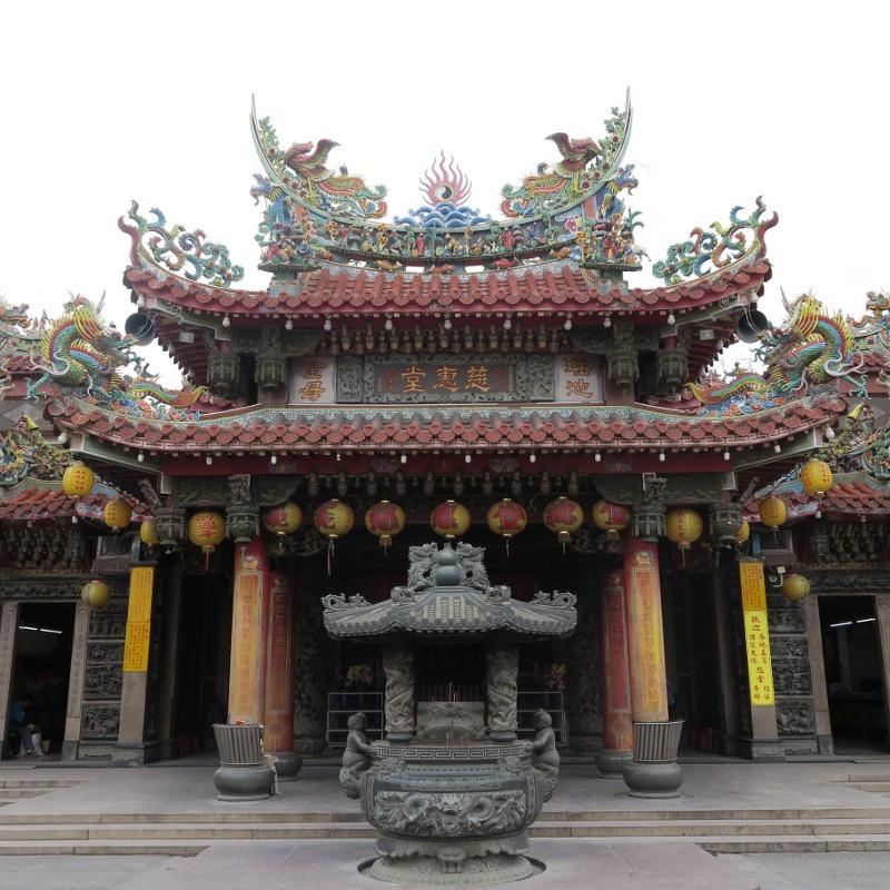 Tremendous Taiwan Taipei