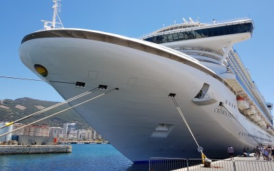 The Cruise 'WOW' Factor