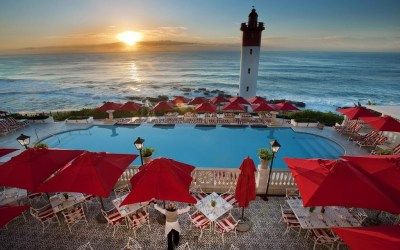 Luxury Holiday in Umhlanga, South Africa