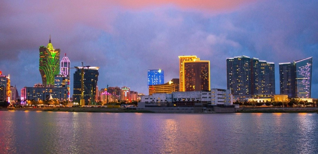 Macao: A Unique Asian Holiday Destination
