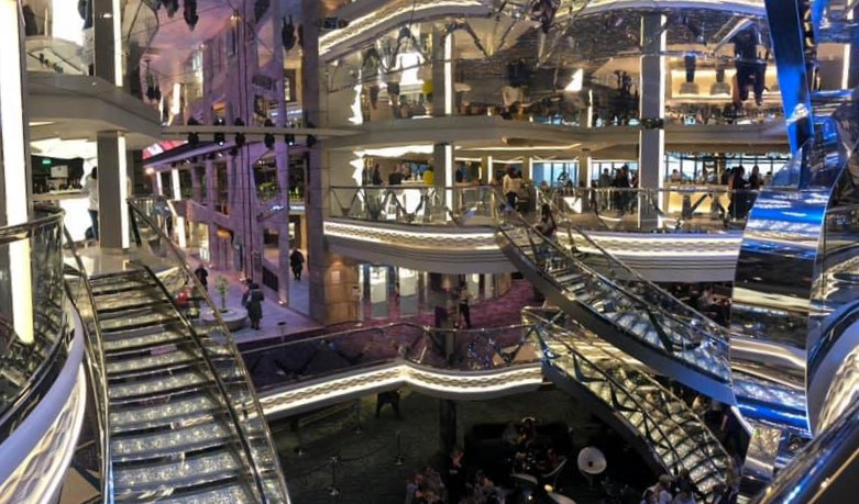 MSC unveils her newest Flagship: MSC Bellissima