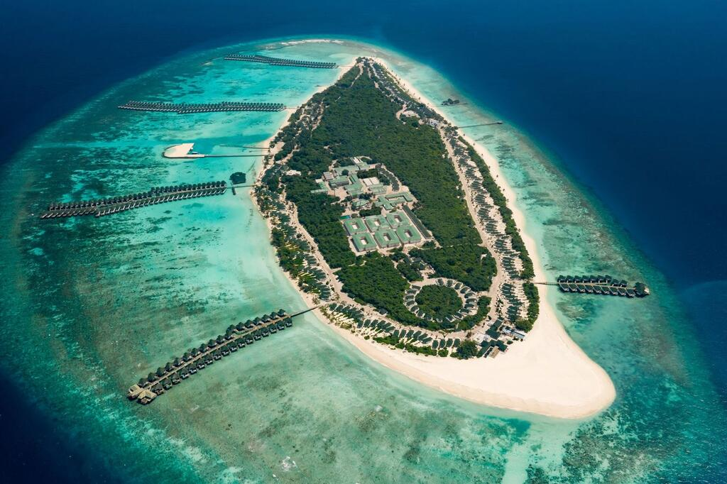 Siyam World Resort Maldives