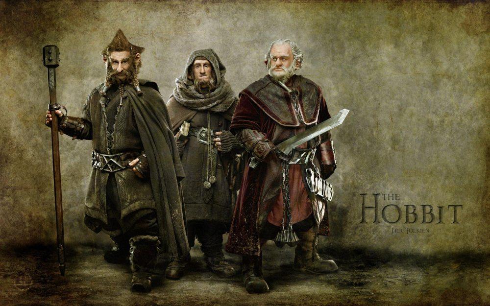 The Hobbit Movie Wallpapers (3/6)