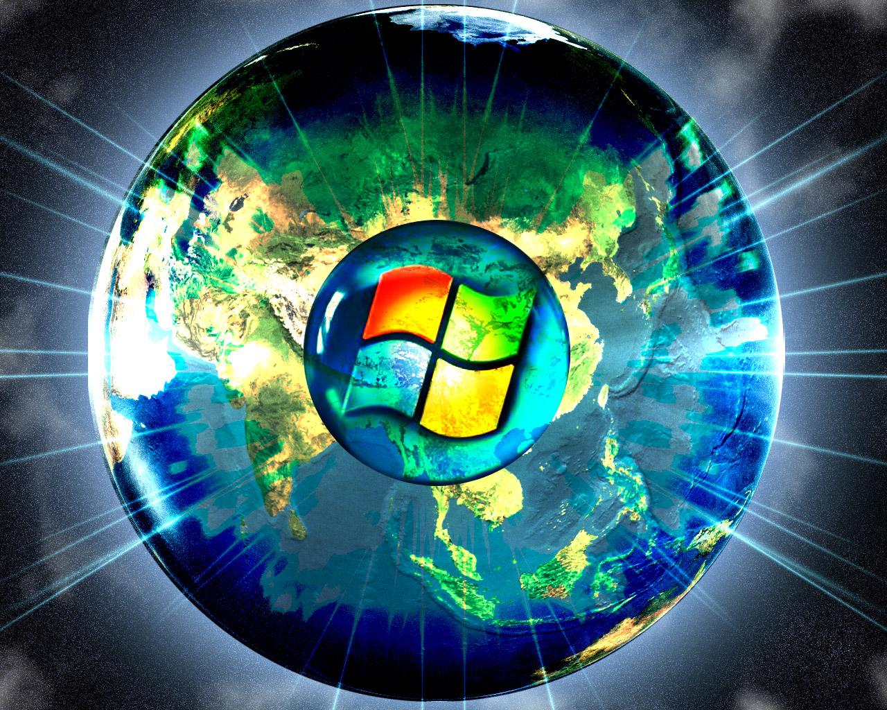 Windows Vista World Wide Asia