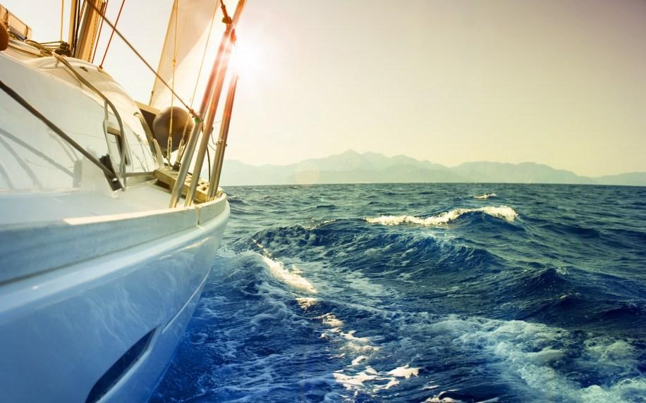 Yacht - 2880x1800