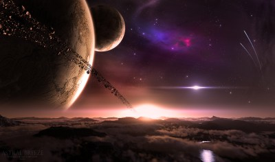Space/Fantasy « Awesome Wallpapers « Page 2