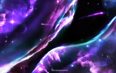 Space/Fantasy « Awesome Wallpapers