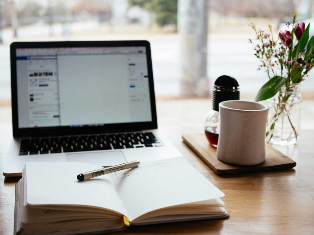 Writing For The Web. Everything You Need To Succeed