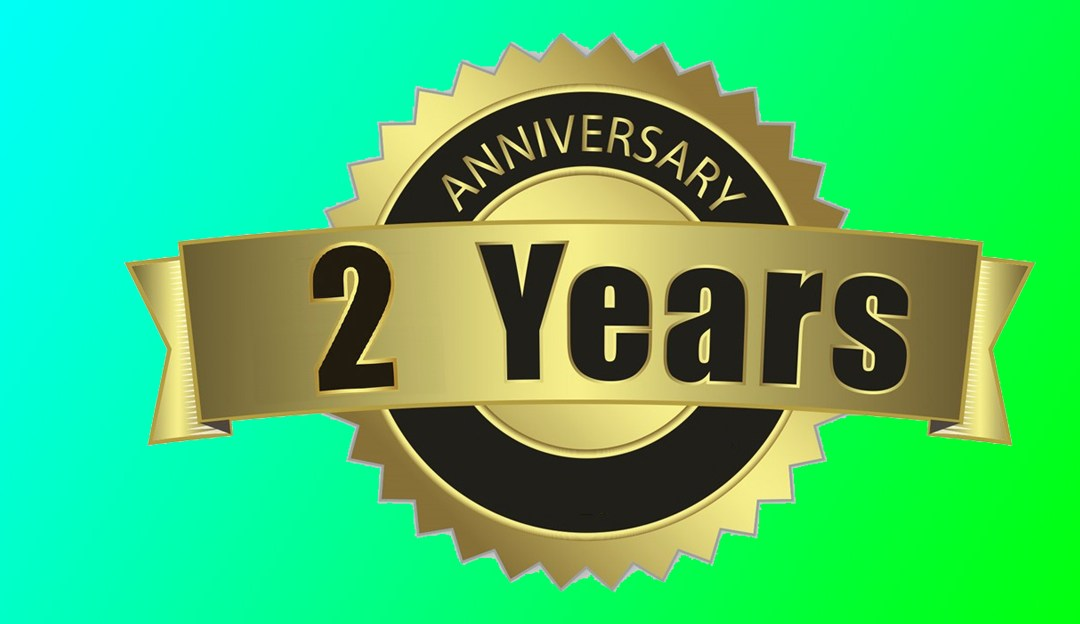 2yr Channel Anniversary!