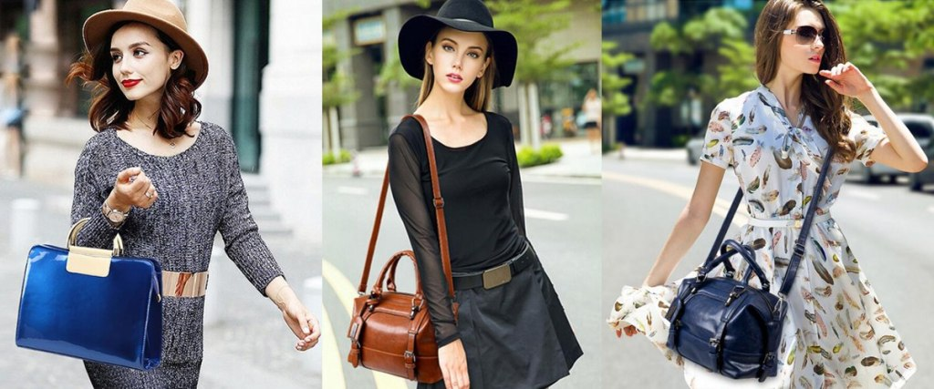 Which Iconic Handbag fits your unique character and style