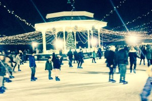 ice-rink - Winter Warmers