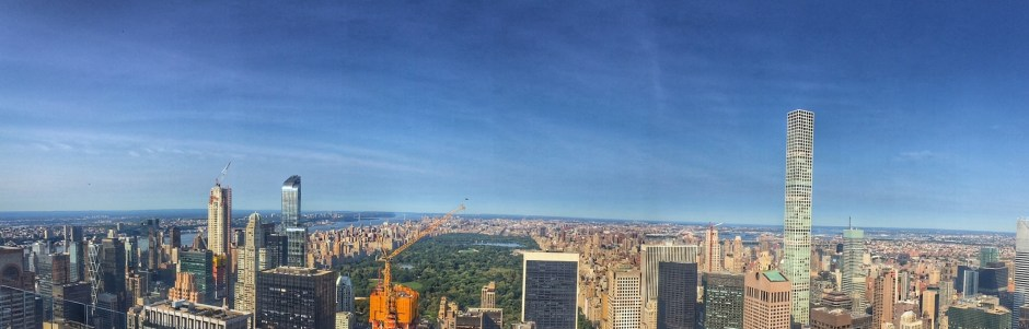 Top of the Rock 2