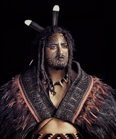 maori-tribal-man