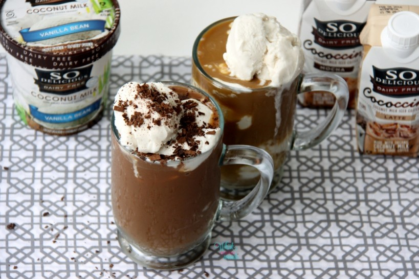 Cococcino Floats