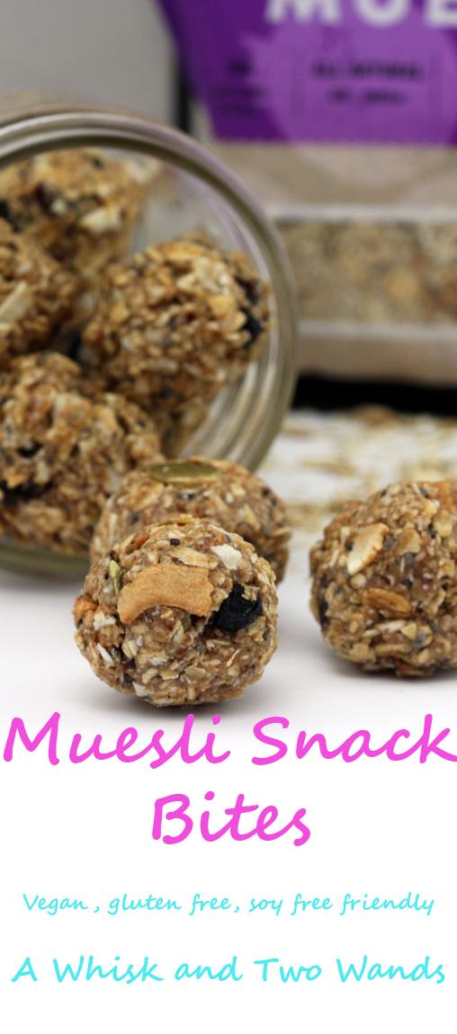 muesli-snack-bites