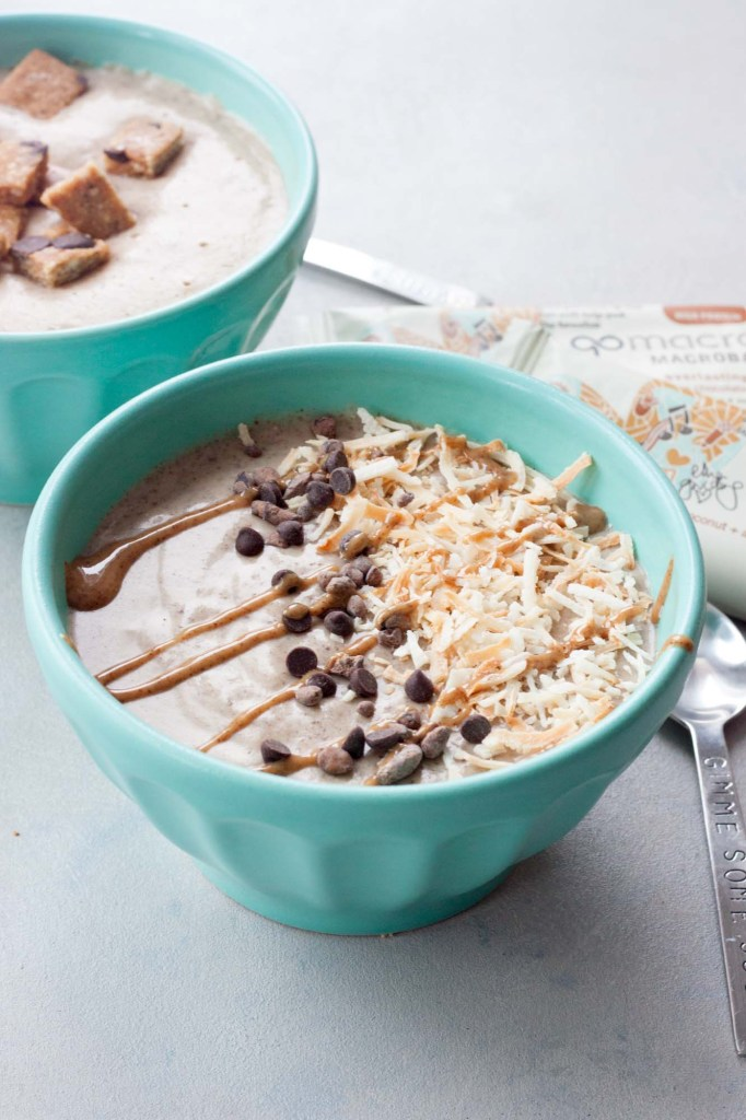 Everlasting Joy Smoothie Bowl
