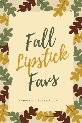 fall-lipstick-favorites