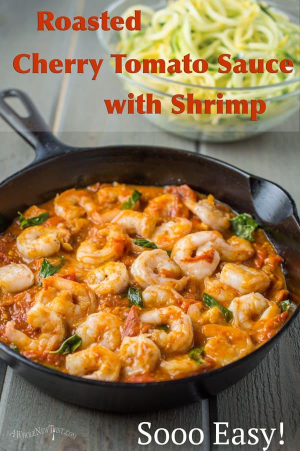Shrimp-with-roasted-tomato-sauce-1