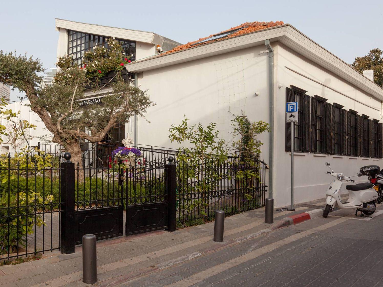 objetos que Gal Gadot ha adquirido hotel tel aviv