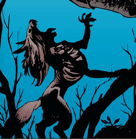 Why You Should Read Animal Man of DC's New 52. (4/6)