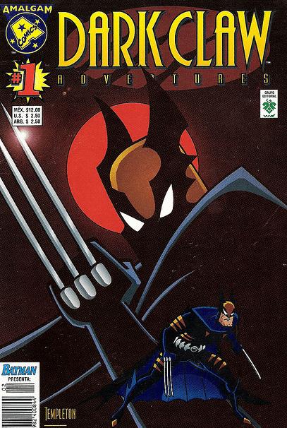 Are DC and Marvel bringing back the Amalgam Universe? (6/6)