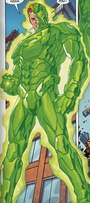 Are DC and Marvel bringing back the Amalgam Universe? (2/6)