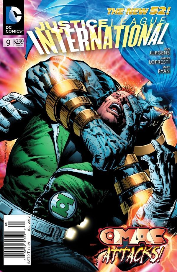 Are DC and Marvel bringing back the Amalgam Universe? (1/6)