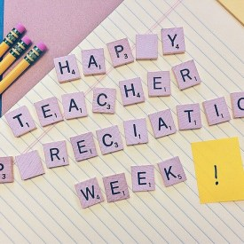 The Heart of the Matter in Education: In Honor Of National Teacher Appreciation Week May 1-5