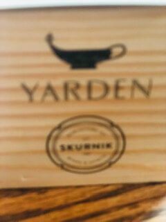 Golan Heights Icon of Yarden Winery
