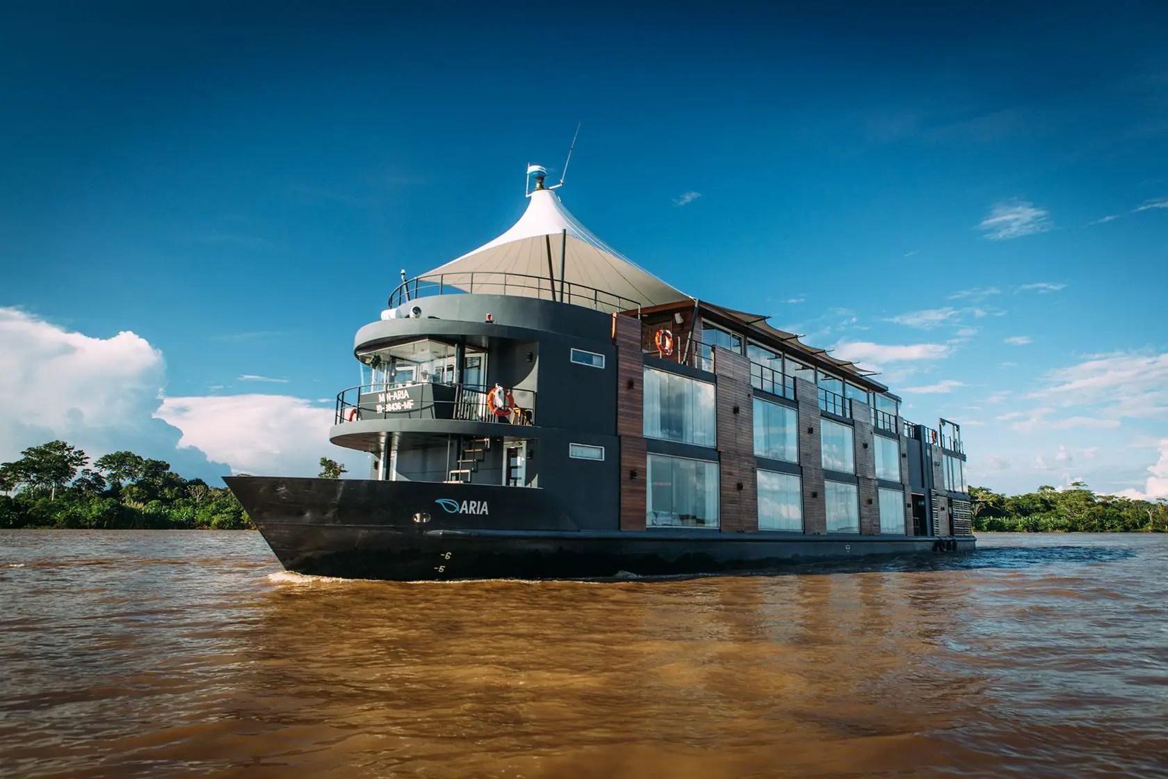 5 Best Ways to Explore the Amazon River
