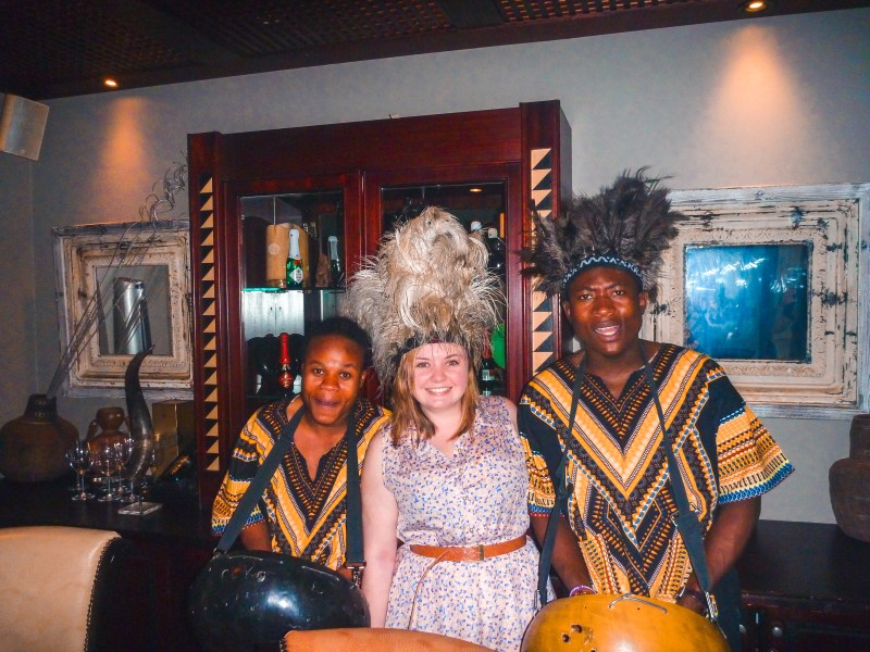 Tribes Emperors Palace | Where To Eat In Johannesburg | What To Do In Johannesburg #southafrica #africa #travelblog #travel