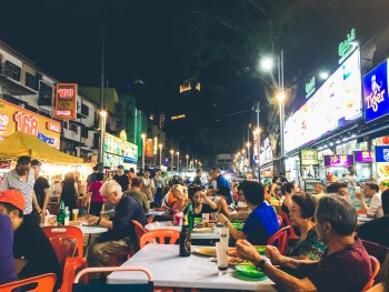 Why I love Kuala Lumpur   Tips for traveling to Kuala Lumpur   Where to eat in Kuala Lumpur   Where to stay in Kuala Lumpur   How to get to Kuala Lumpur   How to get around in Kuala Lumpur #kualalumpur #malaysia #asia #travel #travelblog