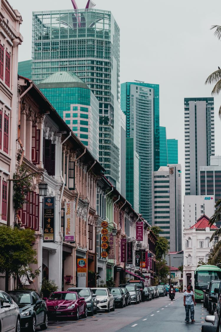Our Malaysia and Singapore Itinerary: One Big Loop