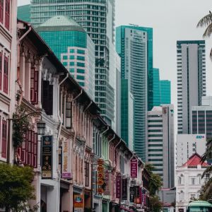 Our Malaysia and Singapore Itinerary: One Big Loop | What to see in Malaysia | What to see in Singapore | Travel in Malaysia | Travel in Singapore #travel #travelblog #southeastasia #asia