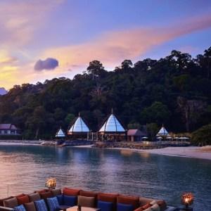 Six Langkawi Resorts That Will Blow You Away | Langkawi Resorts Guide | Langkawi Luxury Resorts | Where To Stay In Langkawi #langkawi #malaysia #asia #southeastasia