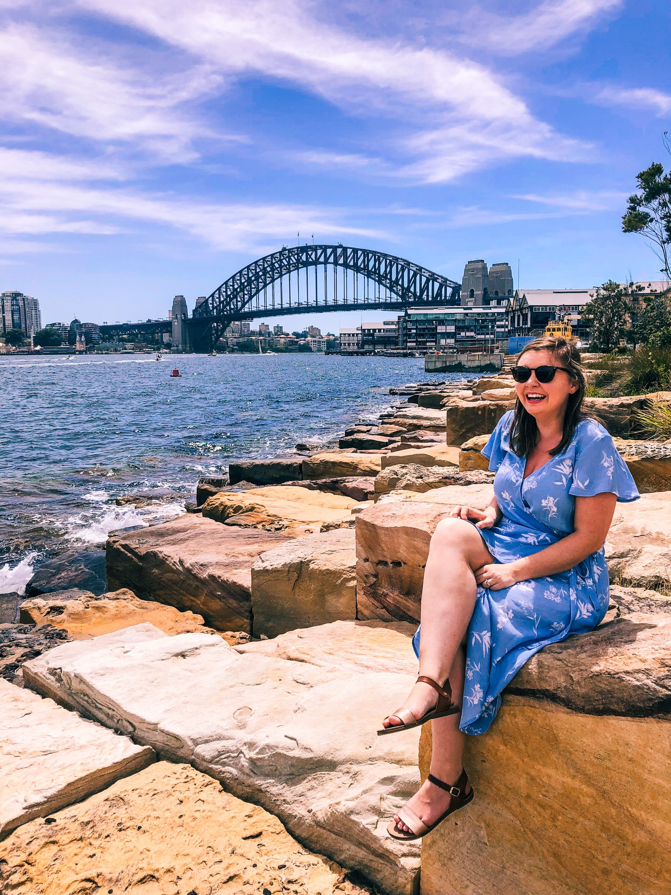 The Perfect Sydney Itinerary   Things To Do In Sydney   A Weekend In Sydney #sydney #newsouthwales #australia #travel #travelblog