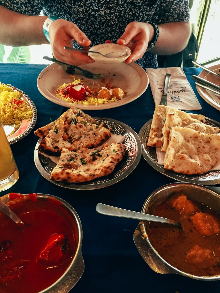 Kashmir Restaurant Penang   Where To Eat In Penang, Malaysia   The Best Foods To Try In Penang, Malaysia #foodietravel #food #travel #travelblog #asia #southeastasia #malaysia #penang