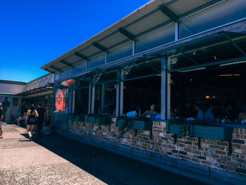 Queen Chow Manly | Best Lunch Spots In Sydney | Where To Eat In Sydney | Things To Do In Sydney | Explore Sydney #sydney #australia #travelblog #travel
