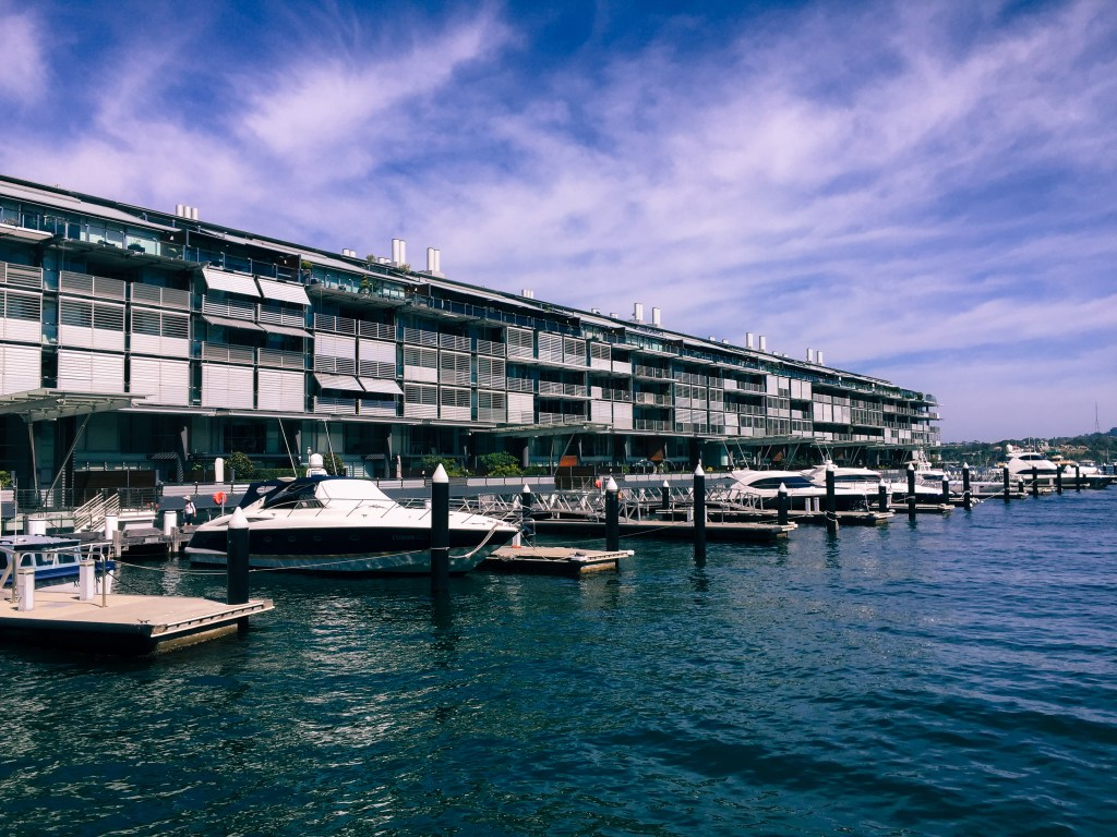 Walsh Bay | Best Spots In Sydney | Where To Eat In Sydney | Things To Do In Sydney | Explore Sydney #sydney #australia #travelblog #travel