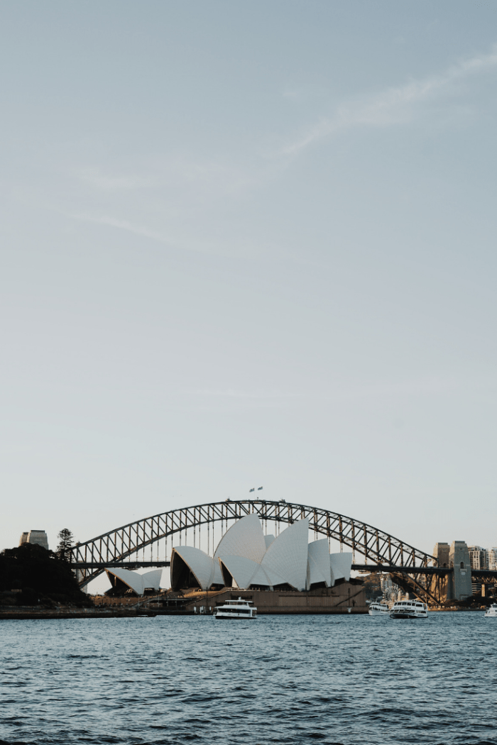A Weekender To Explore Sydney (With No Kids!)