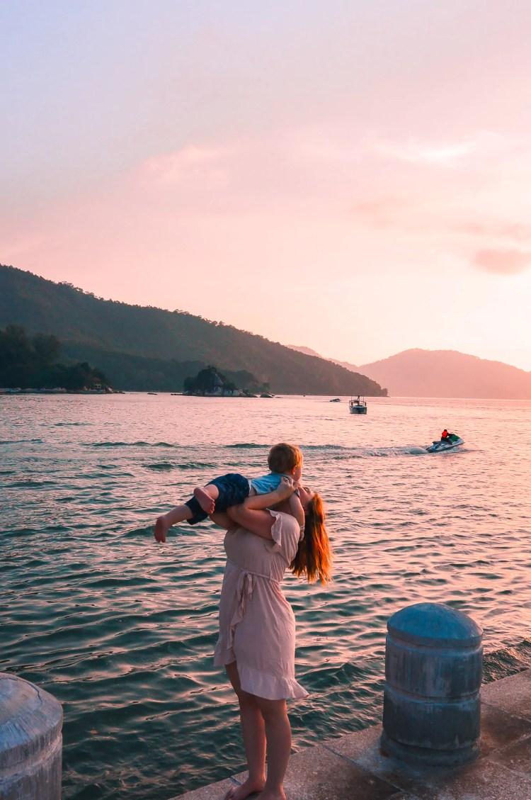 What To Do In Batu Ferringhi, Penang | Batu Ferringhi Beach | Where To Eat In Batu Ferringhi | Where To Stay In Batu Ferringhi #batuferringhi #penang #malaysia #southeastasia #asia