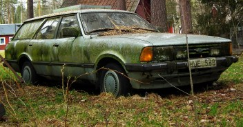 junk-car