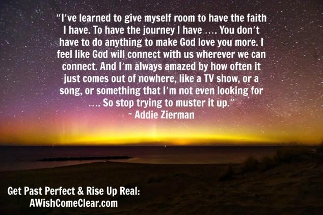 healing and faith