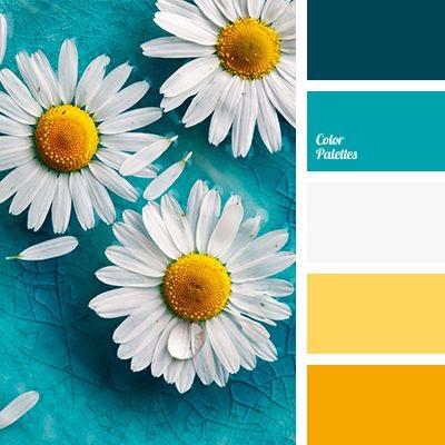 Planning Palette | No. 1